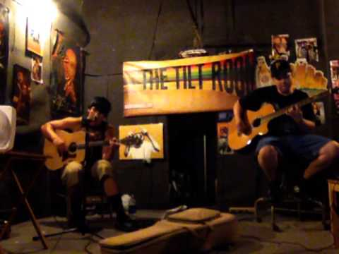 The Tilt Room - Ceremony to the Faithless (original song)