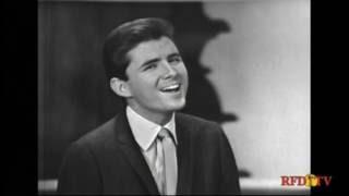 Johnny Tillotson Talk Back Trembling Lips, 1964 TV