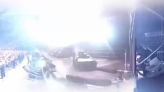 Major Lazer & Showtek - Believer - 360 Experience