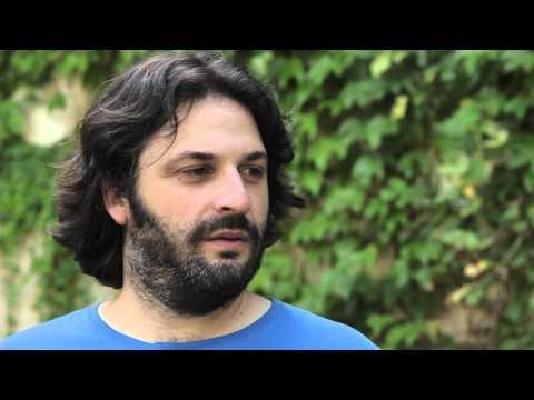 Vidéo de Hernán Ronsino