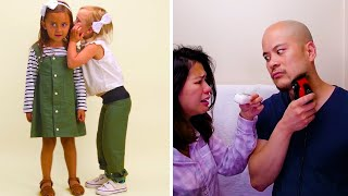 4 Clever Hacks for Parents and Families! | Parenting and Kid Hacks by Blossom