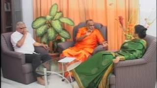 Swamiji's Interview in Hindi - Part 1
