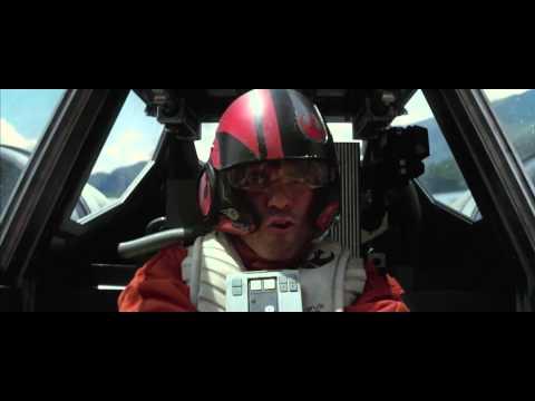 《星際大戰:原力覺醒》第二波前導預告(中文字幕)