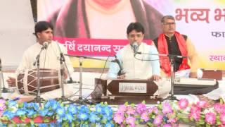 Tarif Karun Kya Uski Bhajan