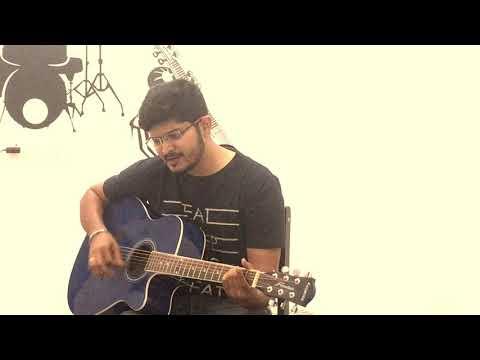 Tum Hi Ho | Chaitanya Deshpande | Arijit Sing | Aashiqui