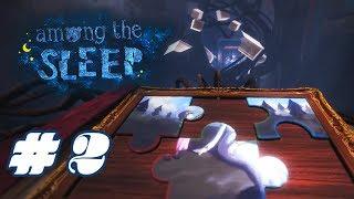 Among the Sleep — 2 серия — Мозаика воспоминаний [1080p]