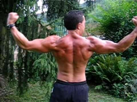 La chimie les préparations le bodybuilding