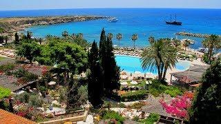 Отели Кипра. Coral Beach Hotel & Resort 5*  Обзор