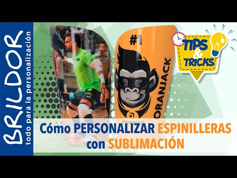 HOW TO CUSTOMIZE ⚽ SHIN PADS ⚽ USING SUBLIMATION PRINTING