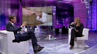 Come curare l'artrosi: il prof. Marco Lanzetta presenta le nuove tecniche mininvasive