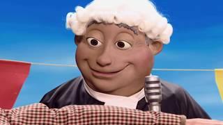 Лентяево   Похищение торта   Смешной мультфильм на русском   Классное видео!