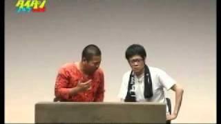 2011/8/26爆笑問題withタイタンシネマライブ