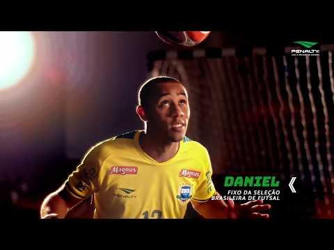 Bola Futsal Penalty Max 1000 Termotec Oficial - Frete Grátis - R ... b5c4eb9654c40