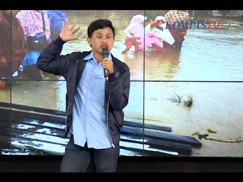 Video Anyun: Nasib Orang Cadel – SUPER Stand Up Seru eps 175