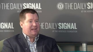Erick Erickson on Religious Liberty | The Daily Signal