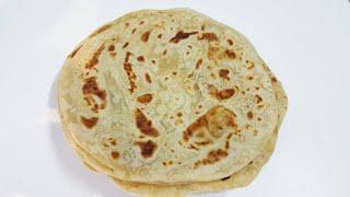 CHAPATI LAINI: Jinsi ya kupika chapati za kusukuma laini kwa njia rahisi