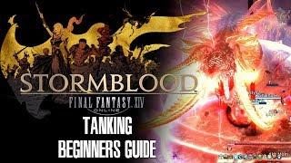 Healing Beginners Guide Part 1 Final Fantasy Stormblood
