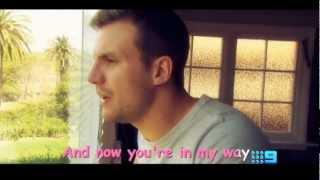 "Carly Rae Jepsen - ""Call Me Maybe"" PARODY ft Beau Ryan ""Call Me Benji"""