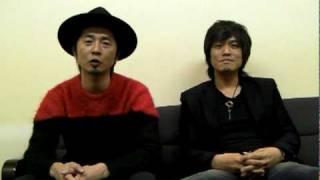 怒髪天ギター・マガジン動画コメント