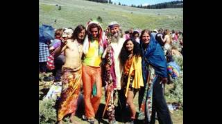1960s Hippy Fashion