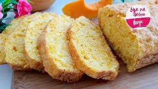 Это ОЧЕНЬ вкусно! Пирог на скорую руку БЕЗ яиц и молочных продуктов