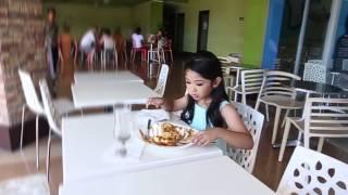 Hanahs 7th Birthday Mtv Cinderella
