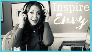 Inspire Envy