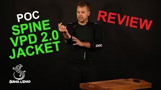 POC Spine VPD 2.0 Jacket Review