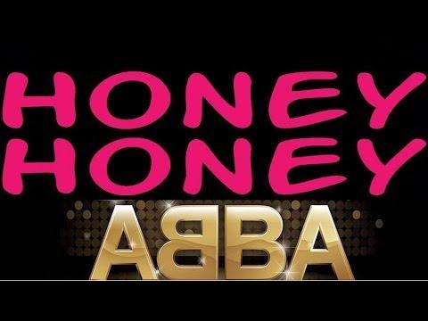 Honey honey -  ABBA (lyrics)