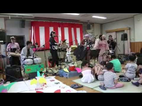 Nishijinchuo Elementary School