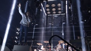 Arcade Fire - My Body Is a Cage – Live in Oakland