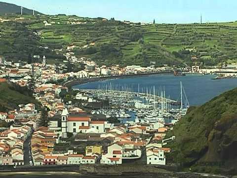 Escape na SIC Notícias: Nos Açores, entre o Pico e o Faial!