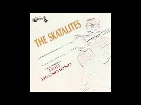 The Skatalites ft. Don Drummond (Full Album)