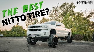 The Nitto Tire Lineup - Which One Is The Best? | Kholo.pk