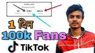 How To Get More Followers On Tiktok - Igfollowershack123 cf