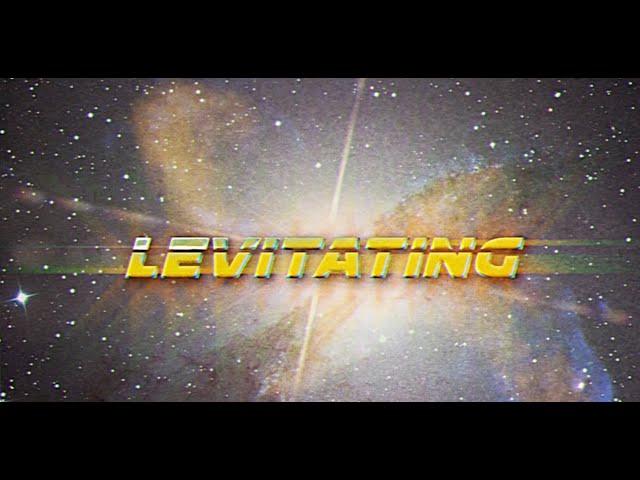 Dua Lipa - Levitating (Official Lyrics Video)