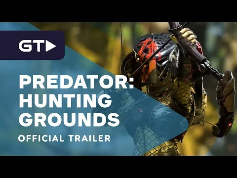 Predator: Hunting Grounds - Official Trial Weekend March 27-29 Trailer