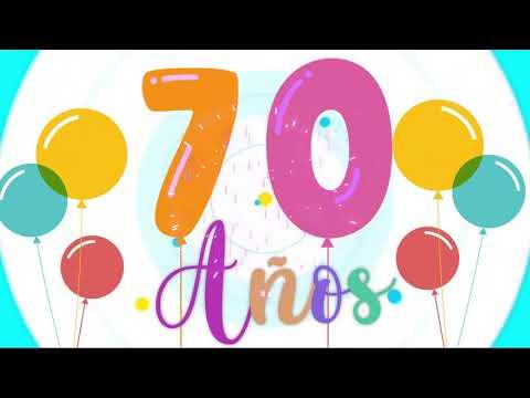 CUMPLEAÑO 70 - FAMILIA BETHLEMITAS PEREIRA