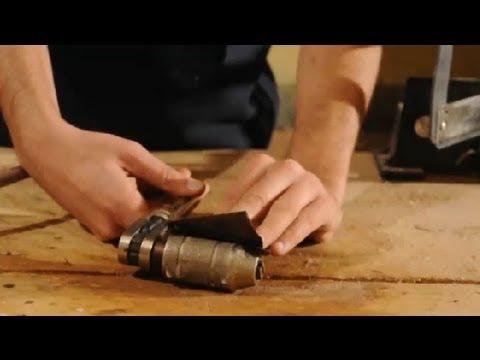 Cómo quitar el óxido del acero inoxidable : Cómo reparar tu hogar
