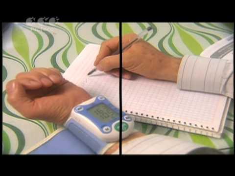 Unidad de hipertensión Frolova