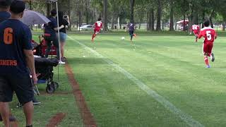 2019 SOUTH TEXAS PRESIDENTS CUP GAME 1 FULL-GAME