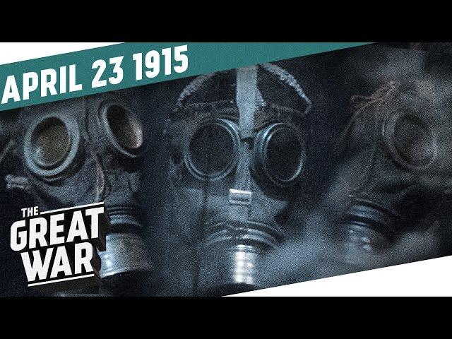 Videouttalande av Ypres Engelska