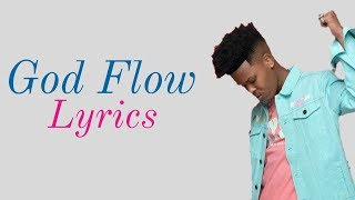 Nasty C   God Flow (Lyrics) Ft CrownedYung