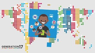 Generation17: Accelerating Progress for the Global Goals | Samsung thumbnail