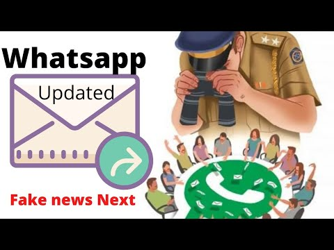 Whatsapp update limit of  forward messages