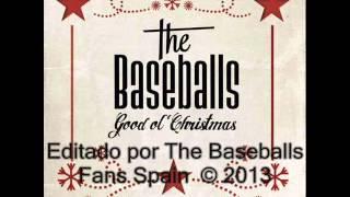 The Baseballs fans españa- Tracklist de Good Ol' Christmas 14 We Wish you a Merry Christmas