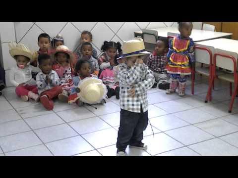 Música Bailão de Rodeio