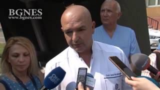 Проф. Венцислав Мутафчийски: Винаги сме в готовност да реагираме при пострадали от пожари
