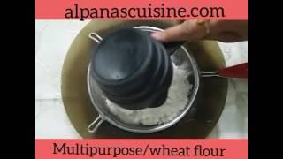 alpanascuisine's Eggless muffins