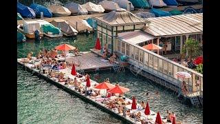 Limmat, Switzerland
